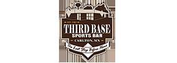 third base bar
